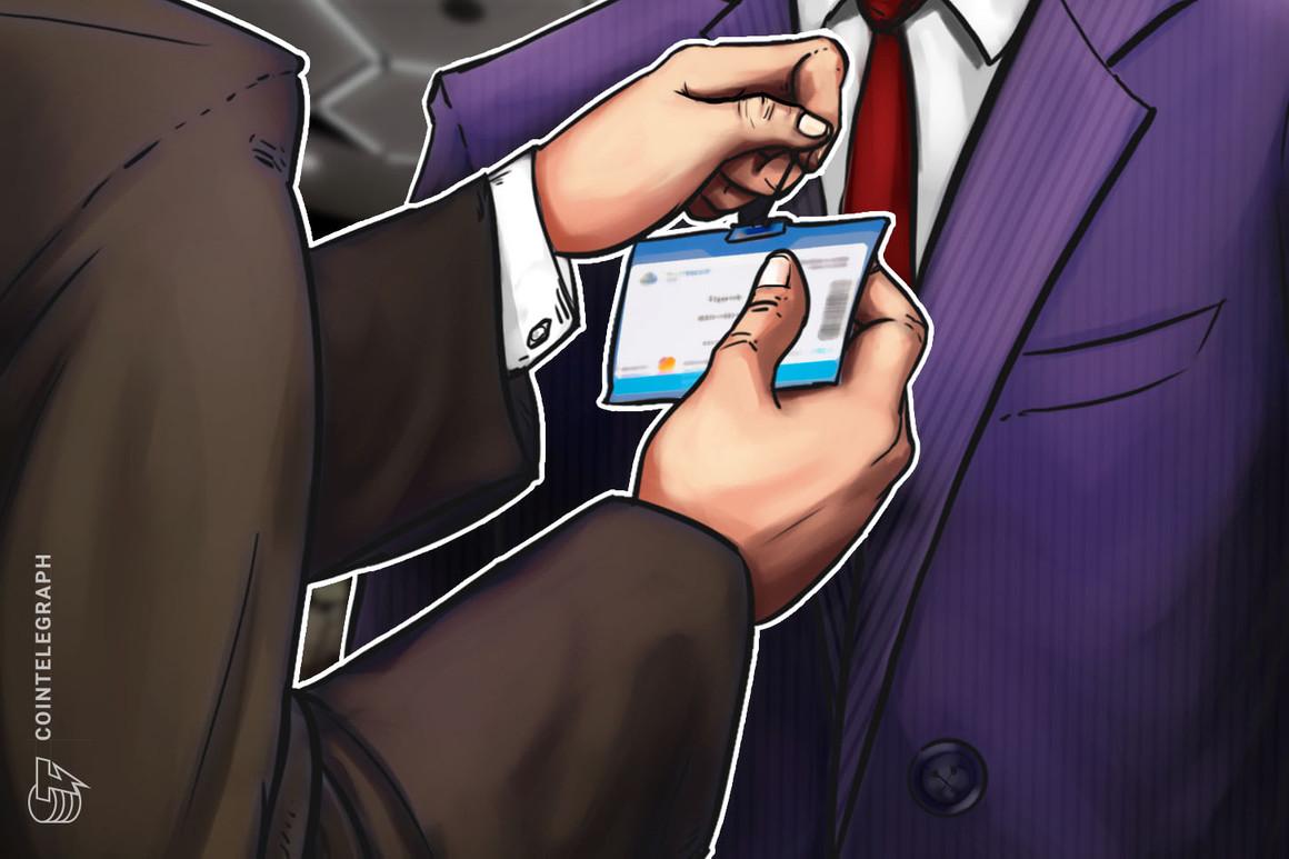 Former SEC Chairman Jay Clayton joins crypto advisory board