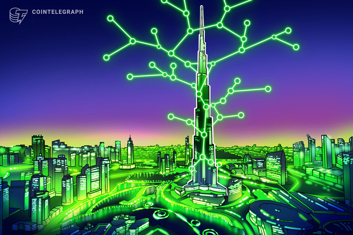 The United Arab Emirates' inexperienced digitization imaginative and prescient