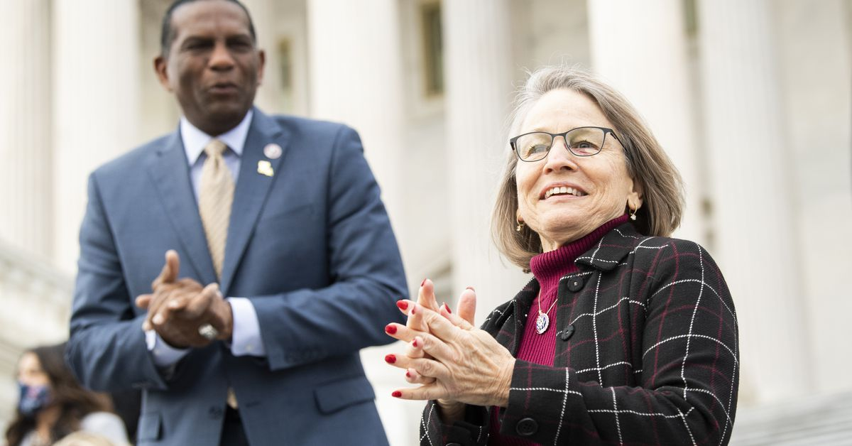 Mariannette Miller-Meeks and the Iowa 2nd district election controversy in Congress, defined
