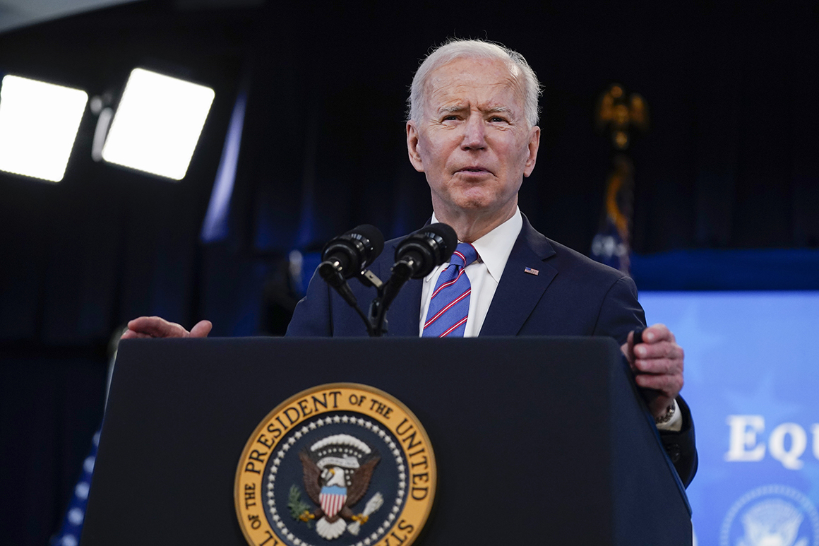 'Loopy issues occur': Biden's subsequent spending spree fuels a combat over dangers