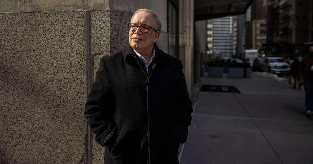 Scott Stringer Has Skilled to Be Mayor for Many years. Will Voters Be Persuaded?