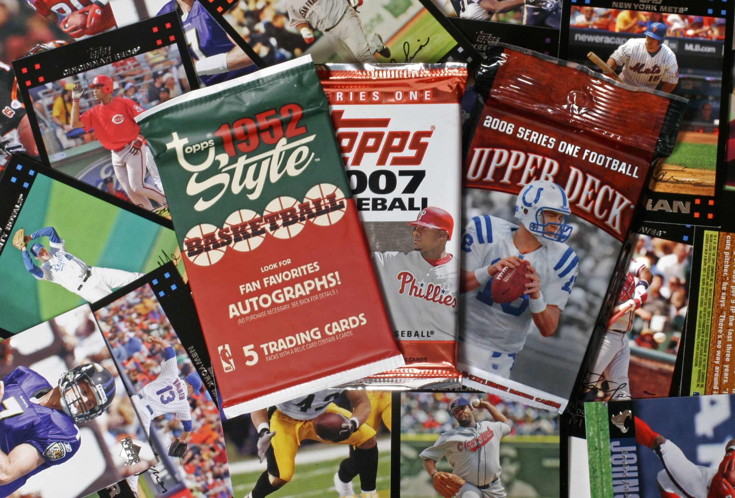 Baseball card firm Topps to go public by SPAC deal