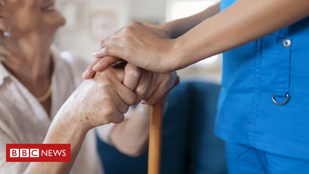 MPs urge Boris Johnson to ship on social care reform vow