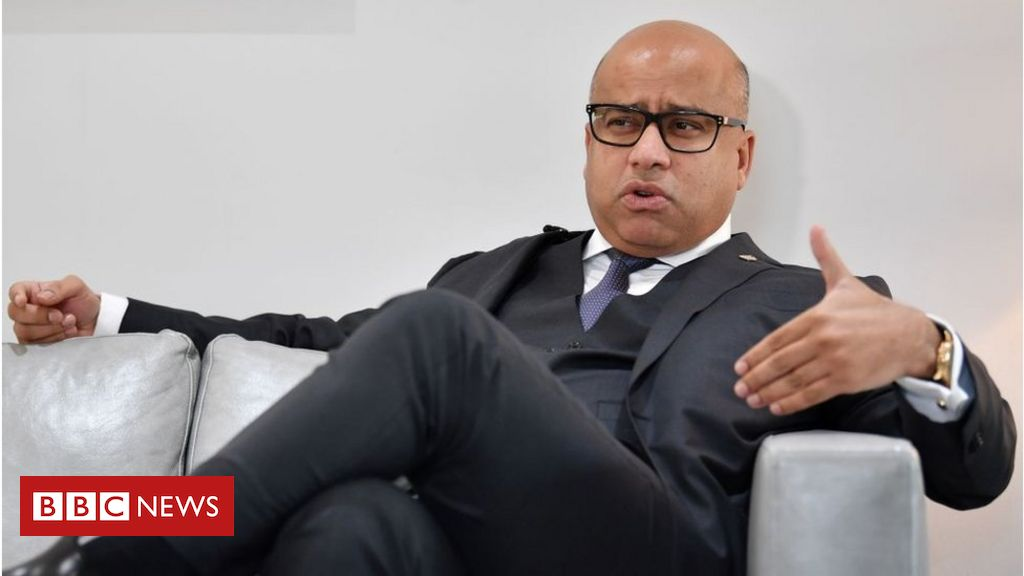 Sanjeev Gupta's agency says it did nothing mistaken over Covid loans