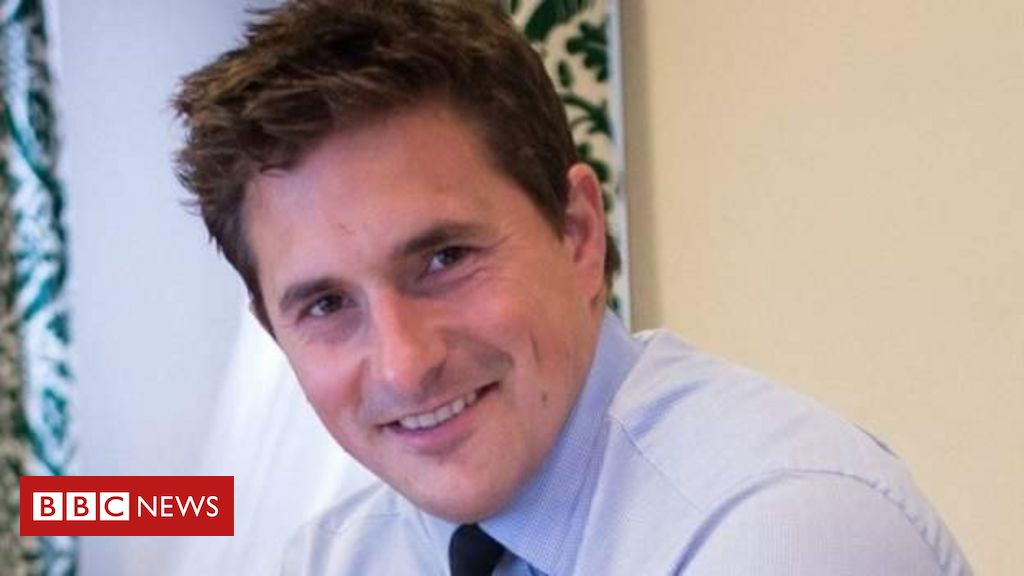 Johnny Mercer: Tory MP resigns as defence minister