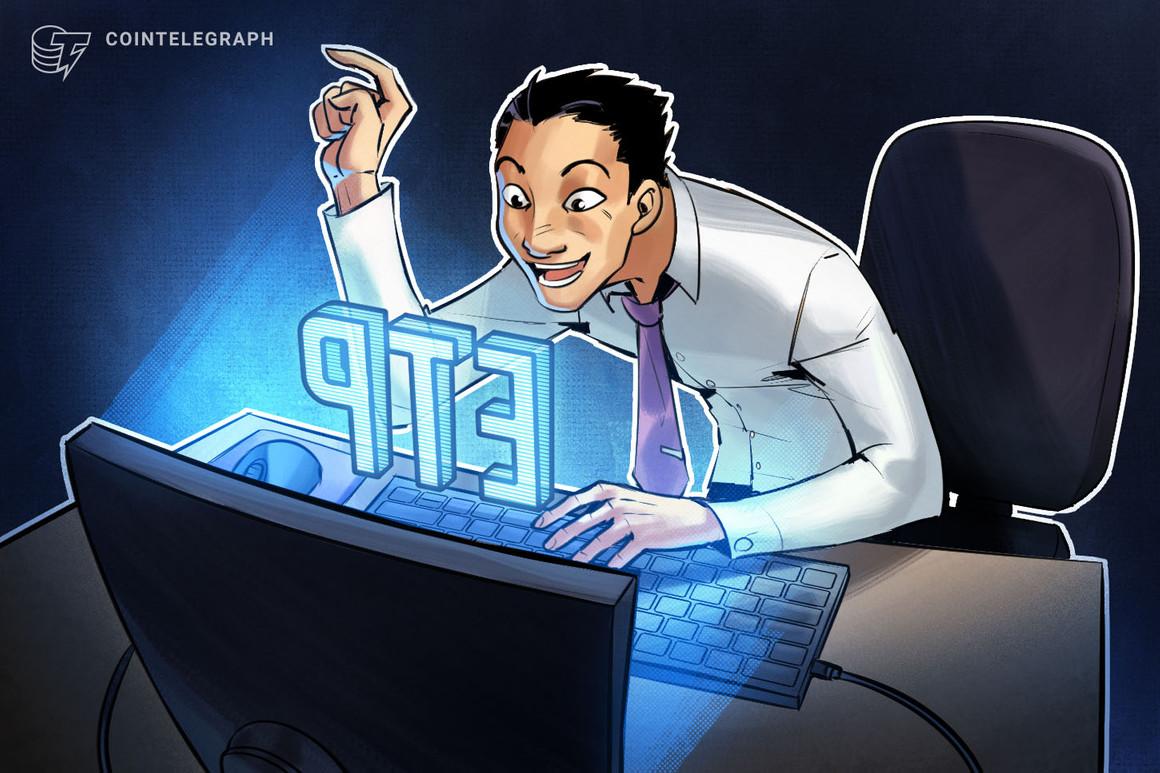 German digital inventory alternate will listing bodily Litecoin ETP