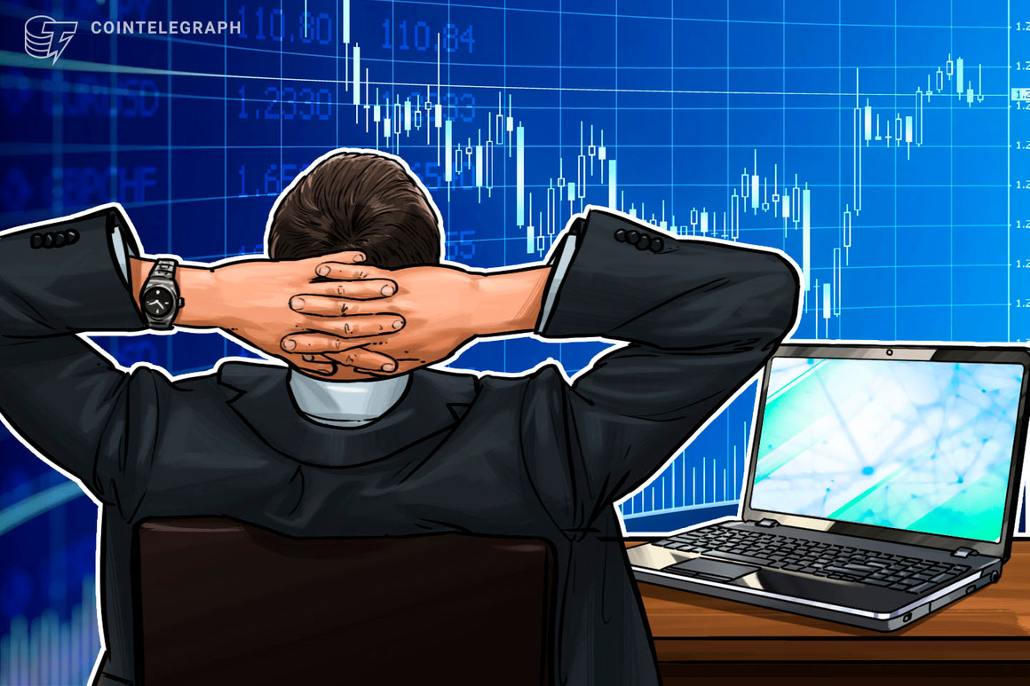 Uzbek presidential company proposes legalizing home crypto buying and selling