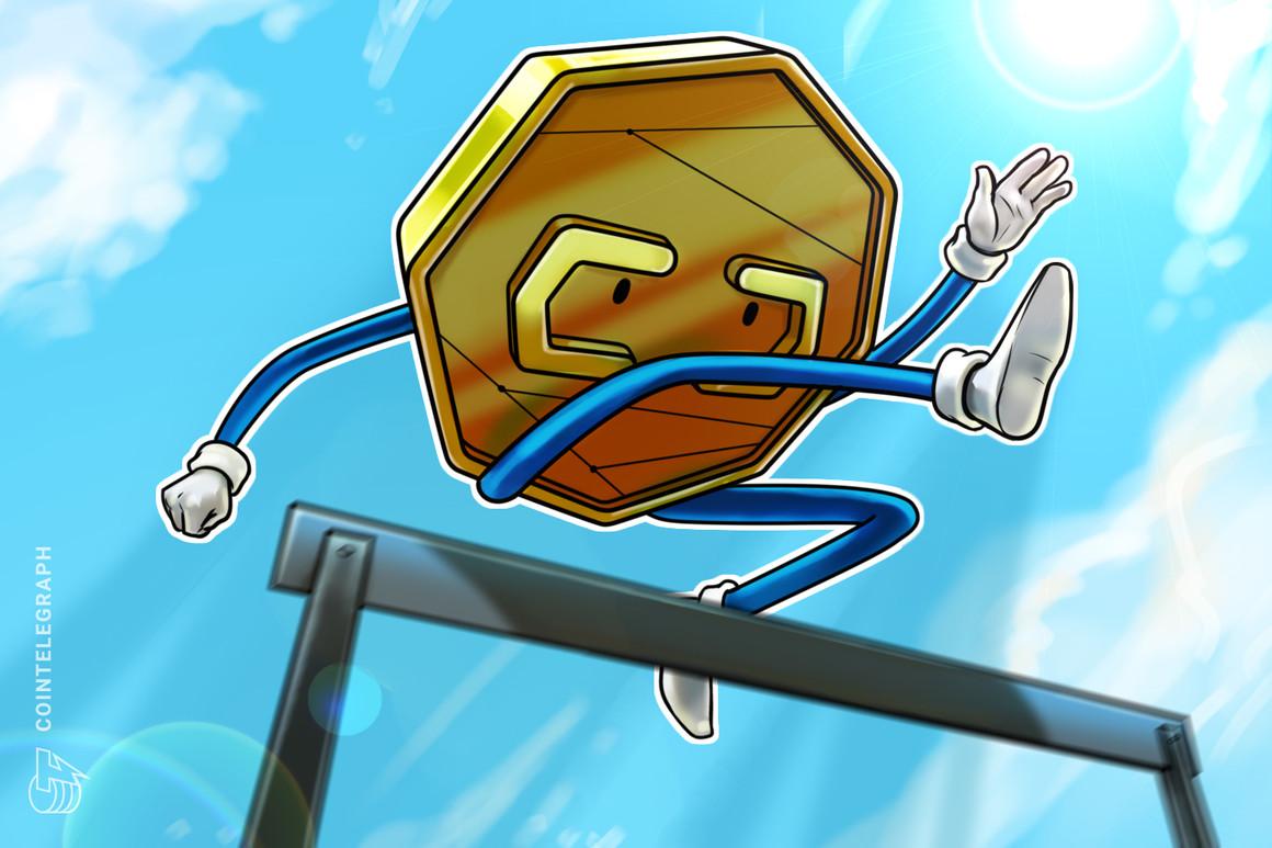 Rally, GlobeDX and SingularityDAO spotlight energetic week for crypto raises