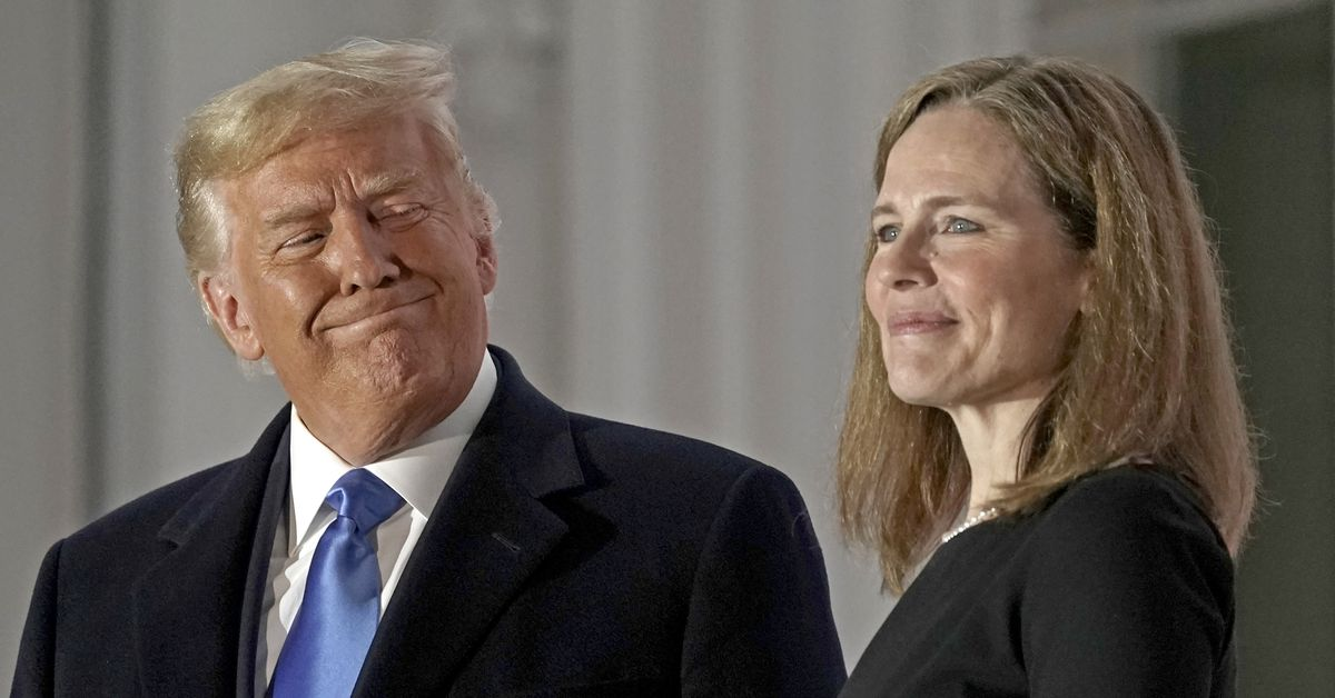 Supreme Court docket: Amy Coney Barrett is handing enormous victories to the Christian proper