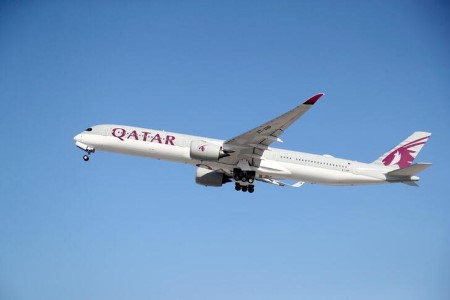 Qatar Airways excited about potential Boeing 777X freighter, CEO says