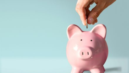 Financial institution on 'BKLN' as Buyers Flock Again to Financial institution Loans