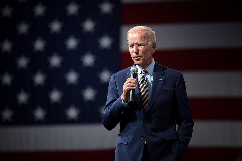 Biden Administration Proposes $6 Trillion Federal Price range