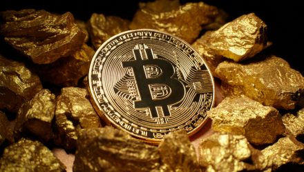 Gold and Bitcoin: So Completely satisfied Collectively