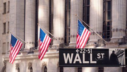 Inventory ETFs Inch Increased as Buyers Await a Busy Earnings Week