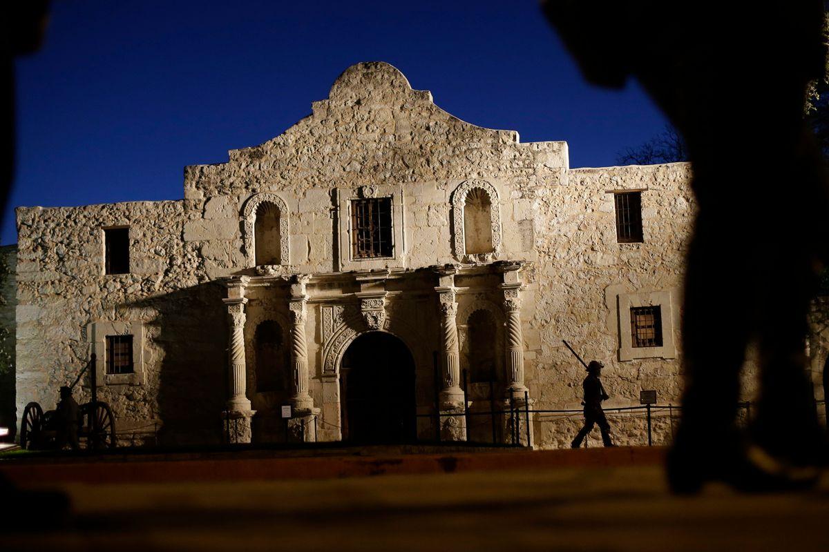 The 185-year-old Battle that Nonetheless Dominates Texas Politics