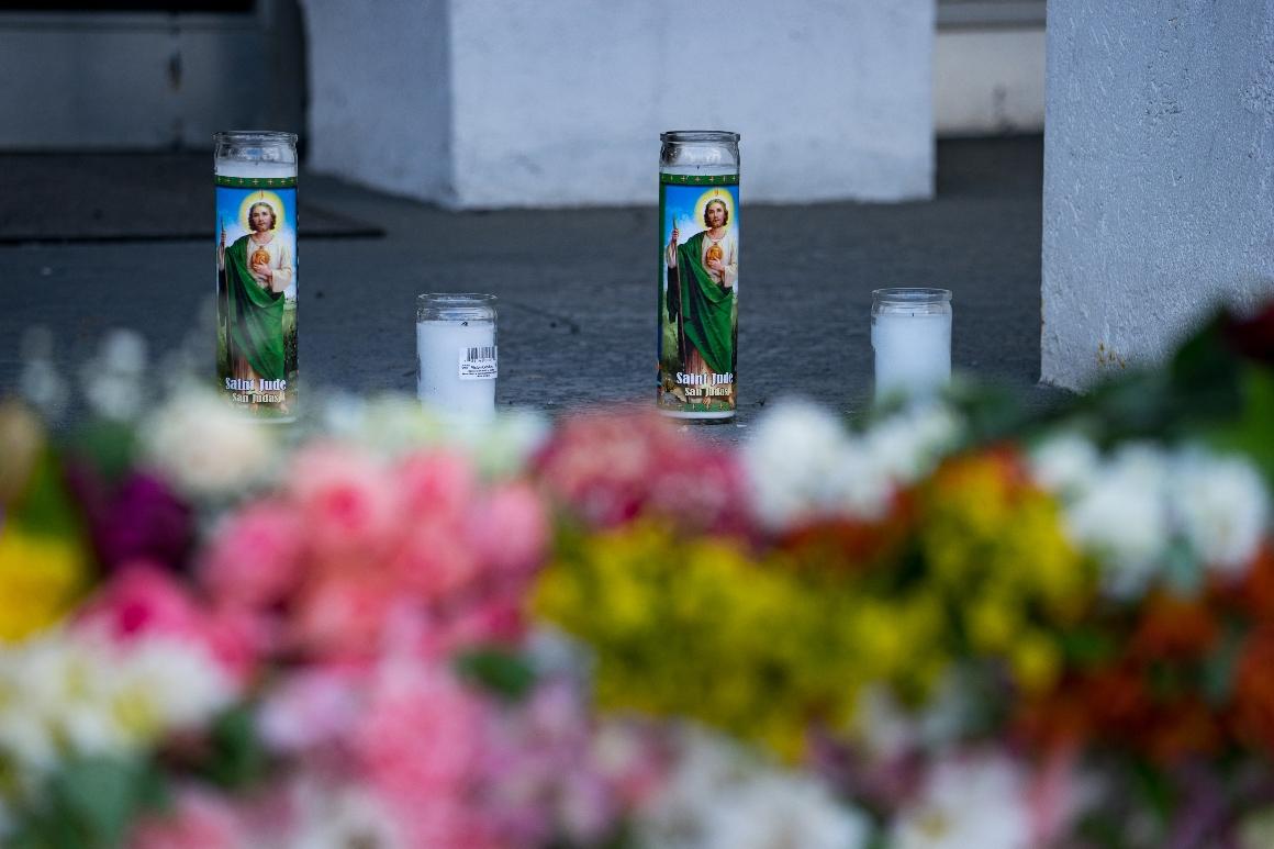 Atlanta bloodbath sparks a political awakening within the Korean church