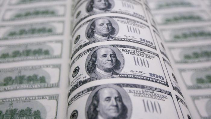 US Dollar Rallies to Sept High, Focus Shifts to the Fed