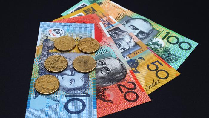 AUD/USD Gains After Tech Stocks Rise on Wall Street, BoJ Eyed