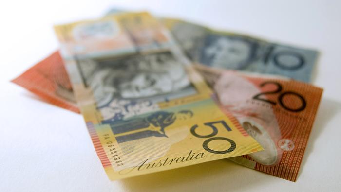 AUD/USD Sinks on Fed Remarks as Commerce Stability Eyed
