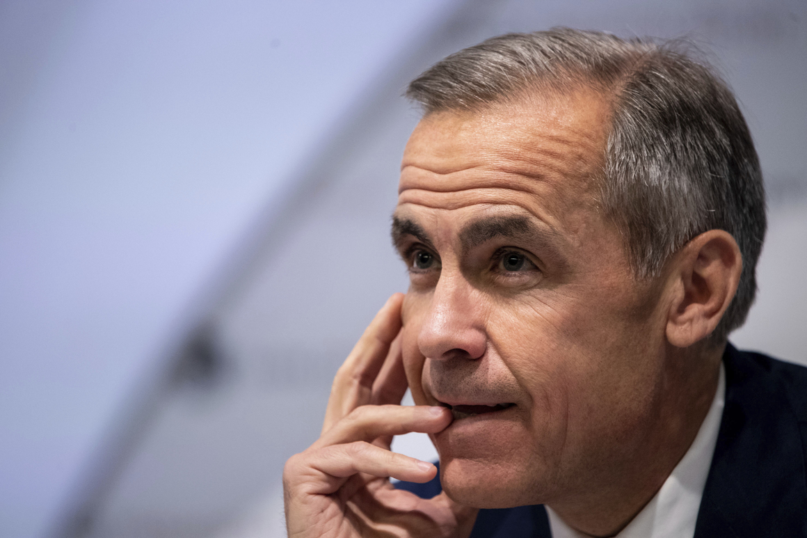 Mark Carney on Canada's financial progress: 'It's going to take multiple price range'