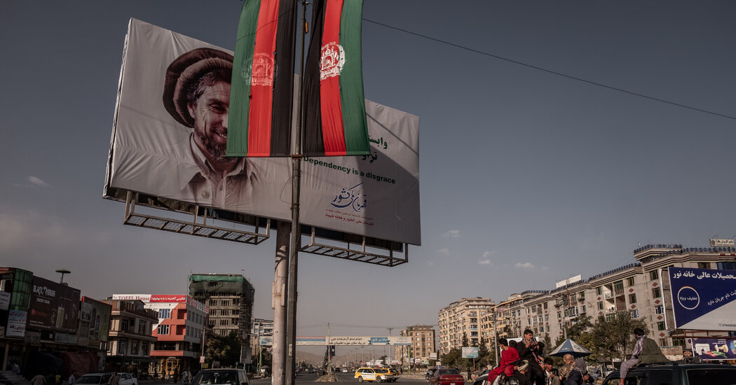 Spy Businesses Search New Allies in Afghanistan as U.S. Withdraws