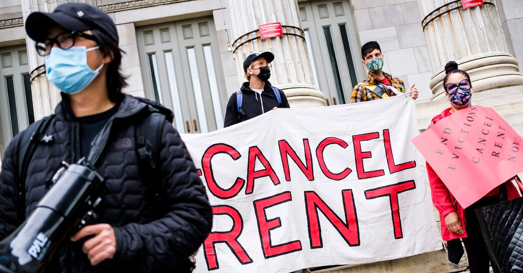 Choose Vacates Nationwide Eviction Freeze
