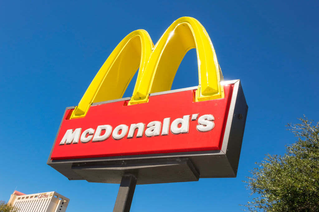 McDonald's franchisee struggle over tech charges may wind up in court docket