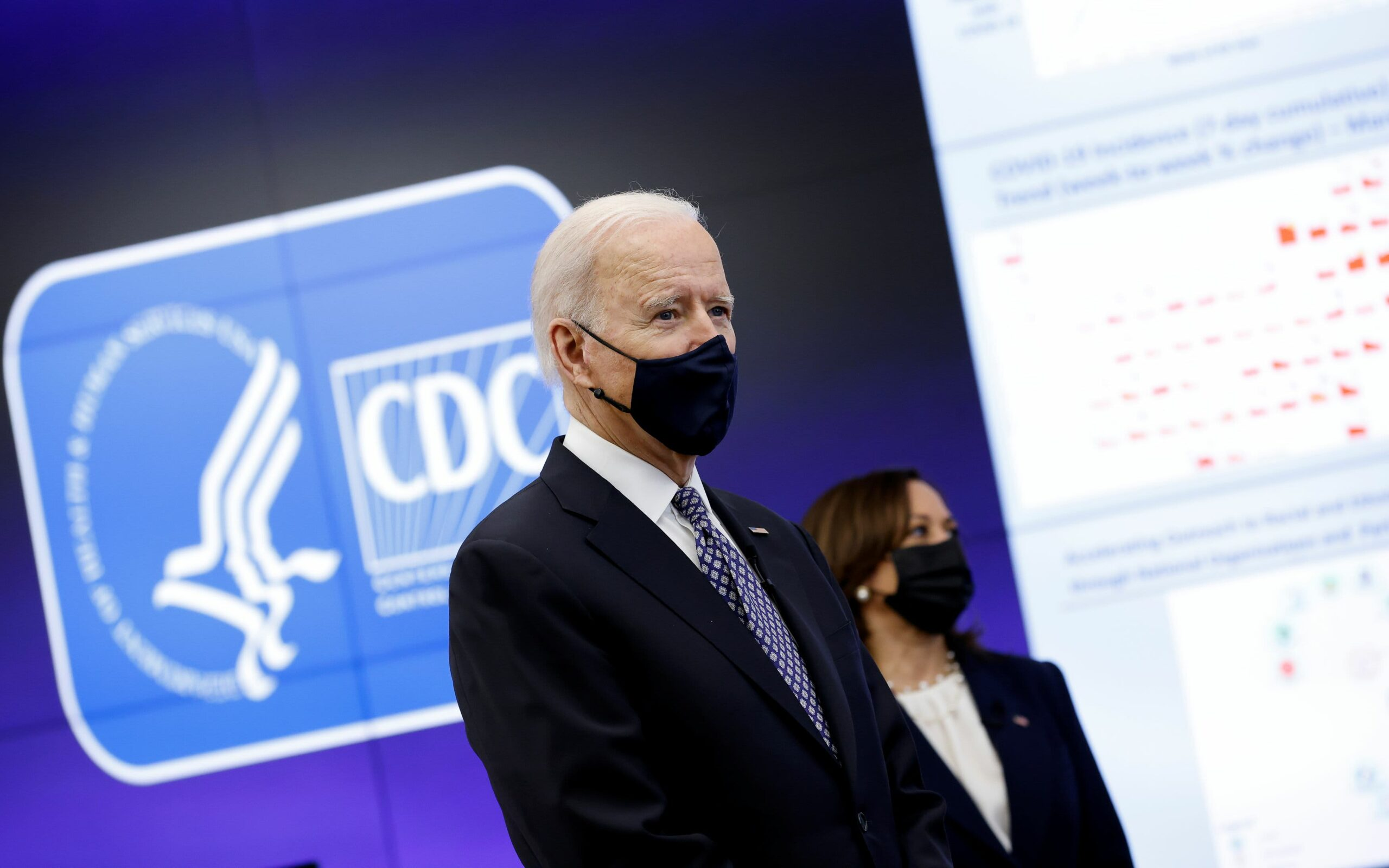 Biden price range would give CDC greatest funding increase in practically 20 years