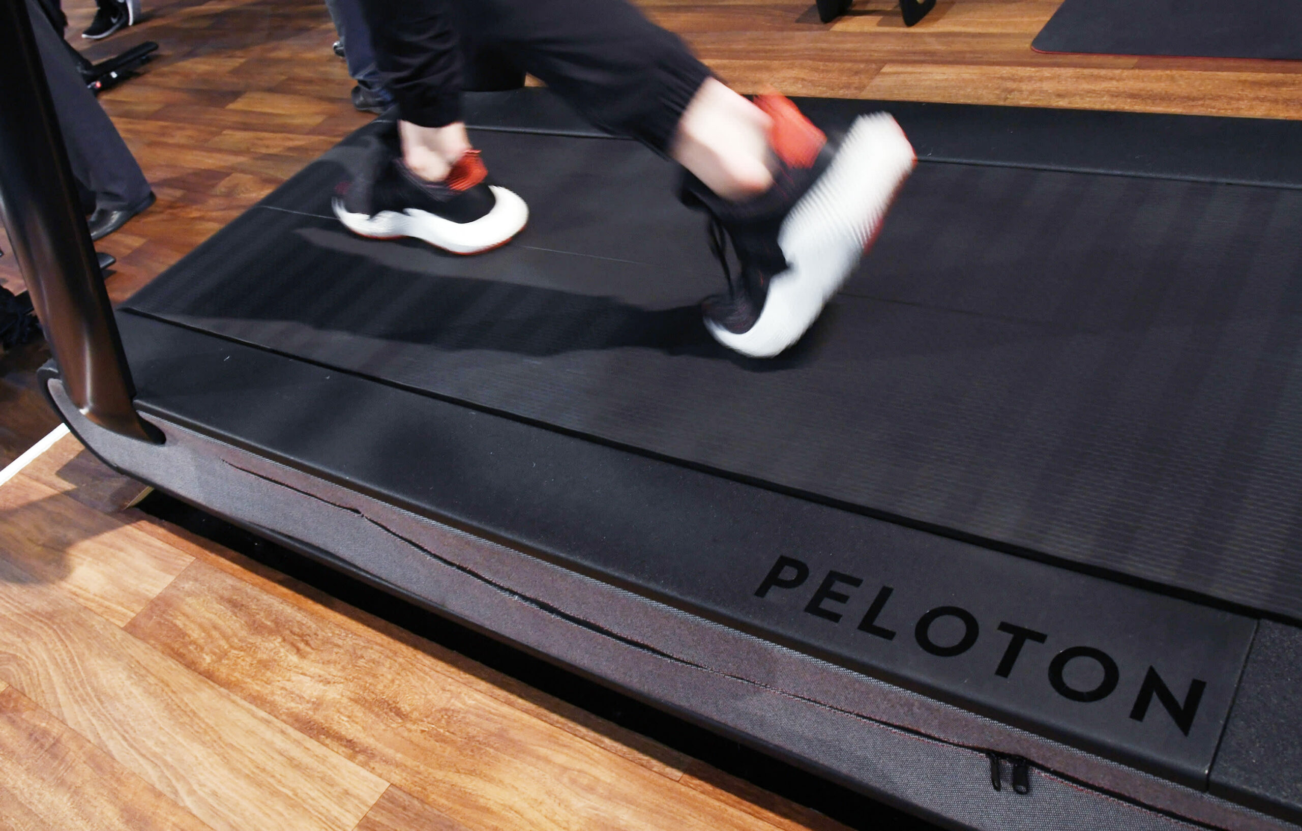 Peloton recalling all treadmills after stories of accidents, one demise