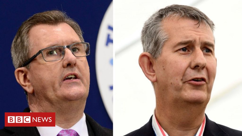 DUP officers to agree management election date