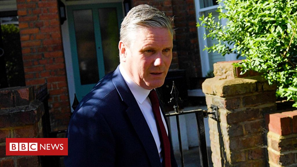 Elections 2021: As Starmer confronts losses, what went fallacious and may or not it's fastened?
