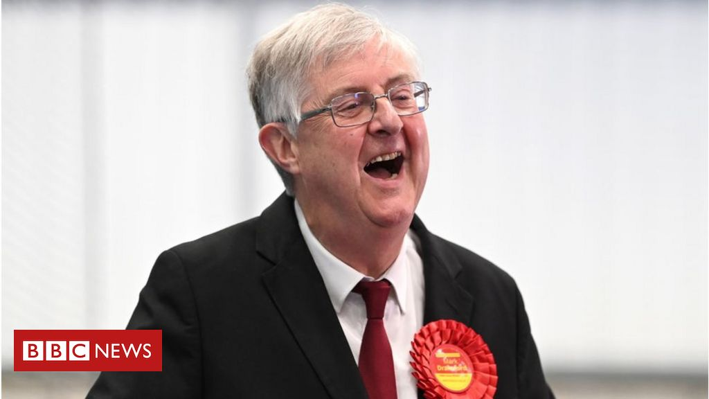Welsh election outcomes 2021: Labour maintain on to energy