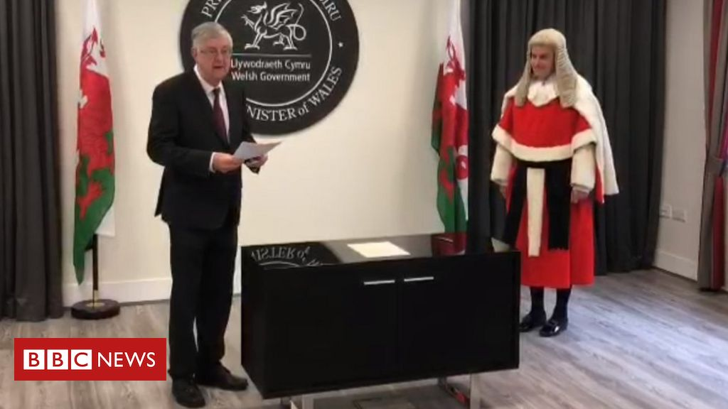 Wales election: Mark Drakeford anticipated to reshuffle his cupboard