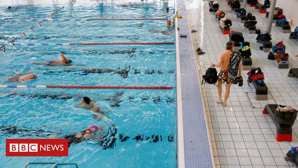 Third of council leisure centres in England face closure, in keeping with survey