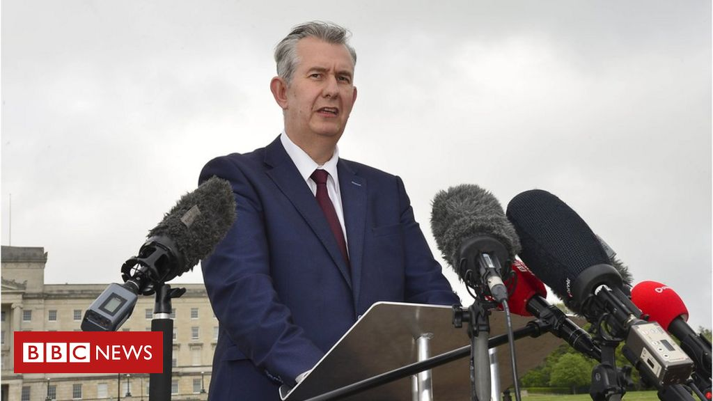 Edwin Poots to seek the advice of with the DUP over first minster
