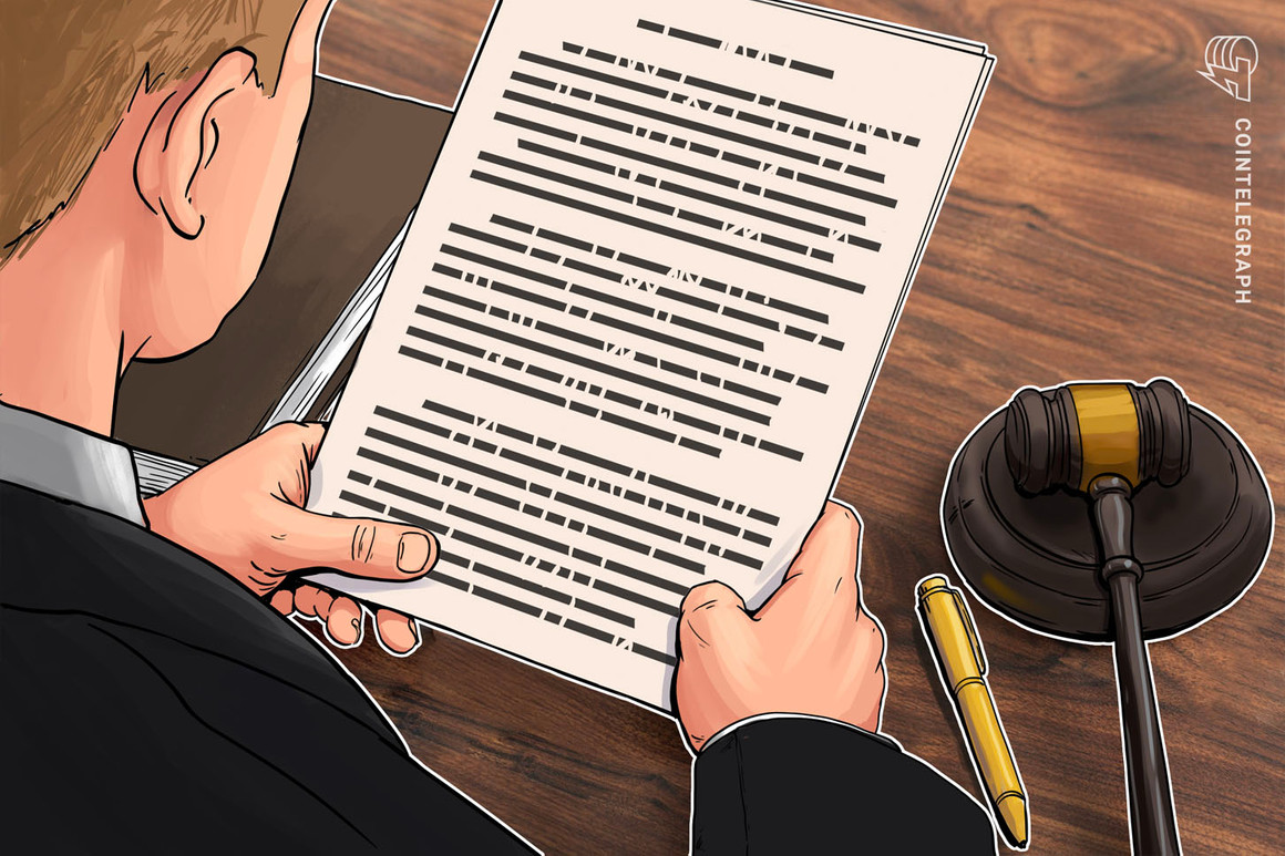 Crypto couple tells court docket the IRS has no proper to tax newly mined cash