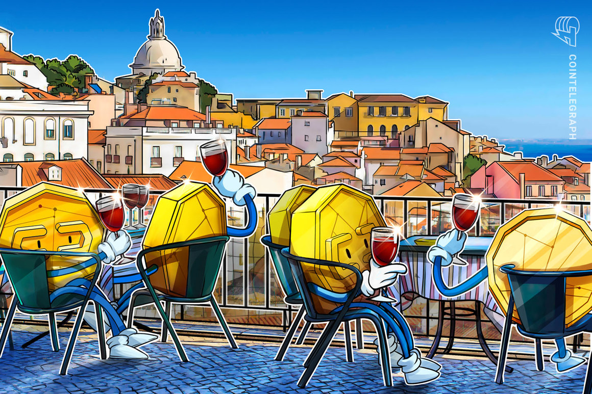 You should buy condos with DOGE in Portugal as crypto actual property listings soar