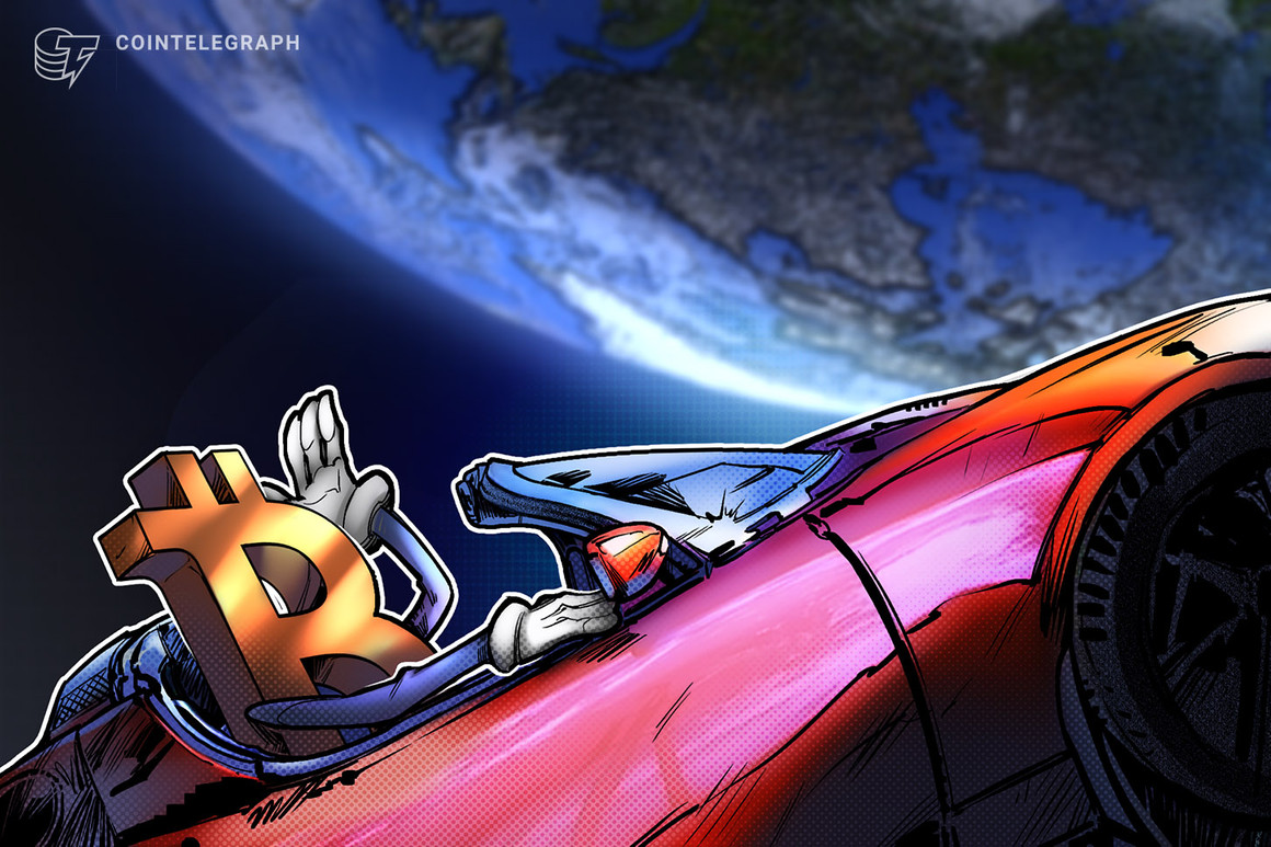 Elon Musk hints Tesla might offload BTC, goes to conflict with crypto Twitter
