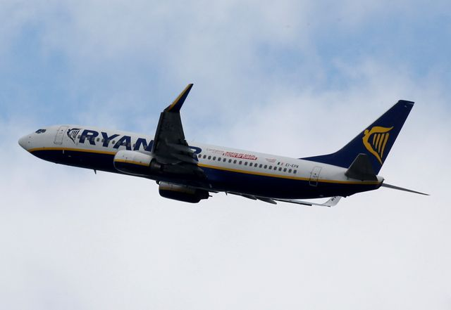Ryanair 'upset' with Boeing, fears no MAX deliveries earlier than summer time