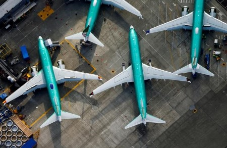 Boeing resumes 737 MAX deliveries following newest situation – supply