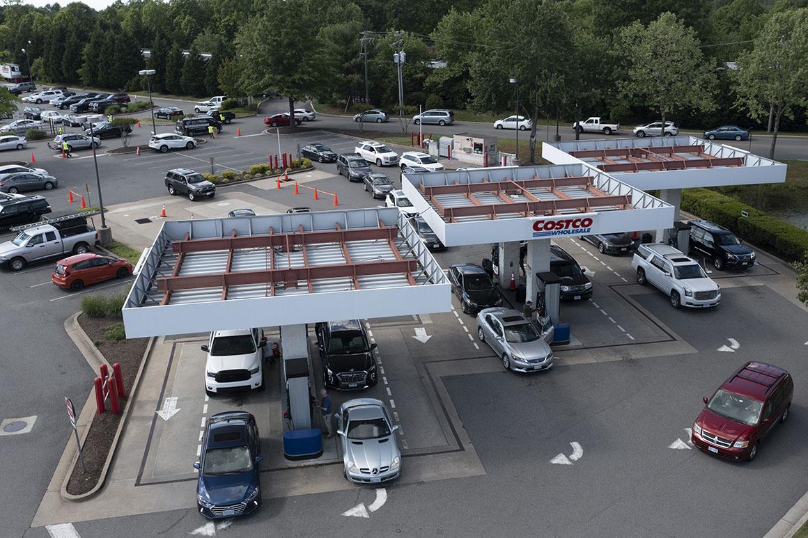 Biden races to get forward of gasoline crunch