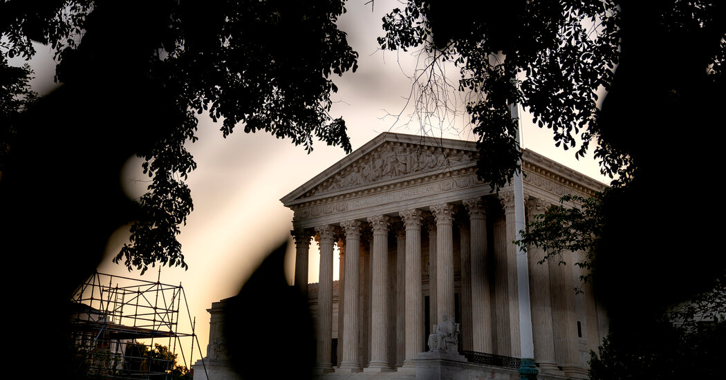 Supreme Court docket Rejects Inmate's Plea for Firing Squad