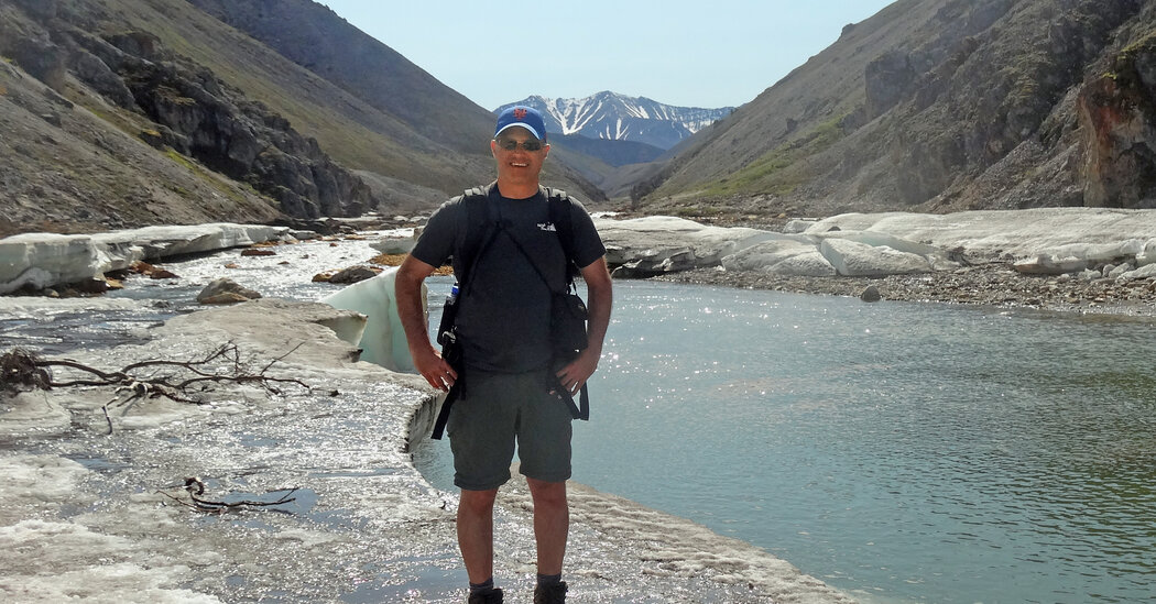 Adam Kolton, 53, Dies; Led Battle to Defend Alaskan Refuge