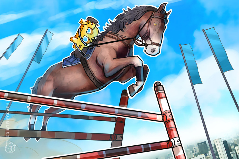 Bitcoin bounces after weeklong 'capitulation occasion' ends in $14.2B in losses