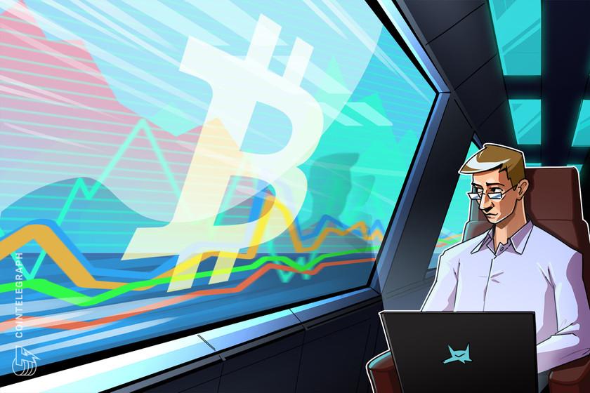 When all-time excessive? Bitcoin merchants lose confidence as BTC value slumps