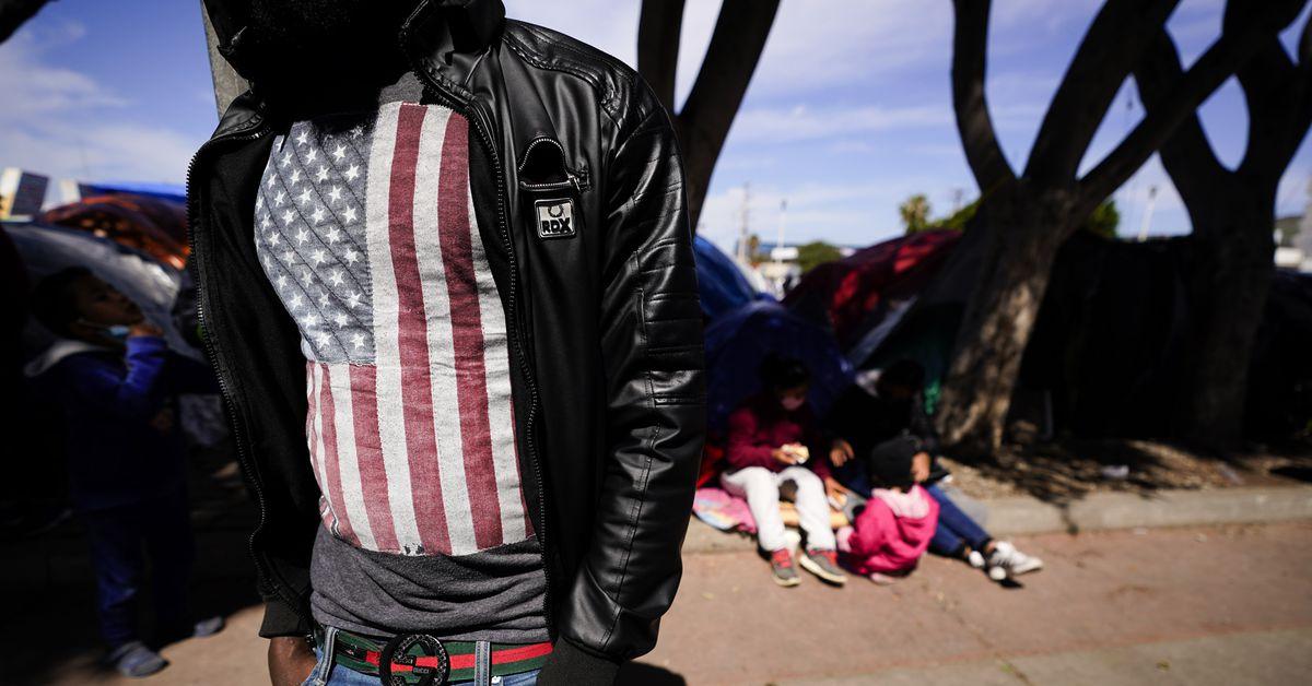 How Biden can repair America's damaged asylum system