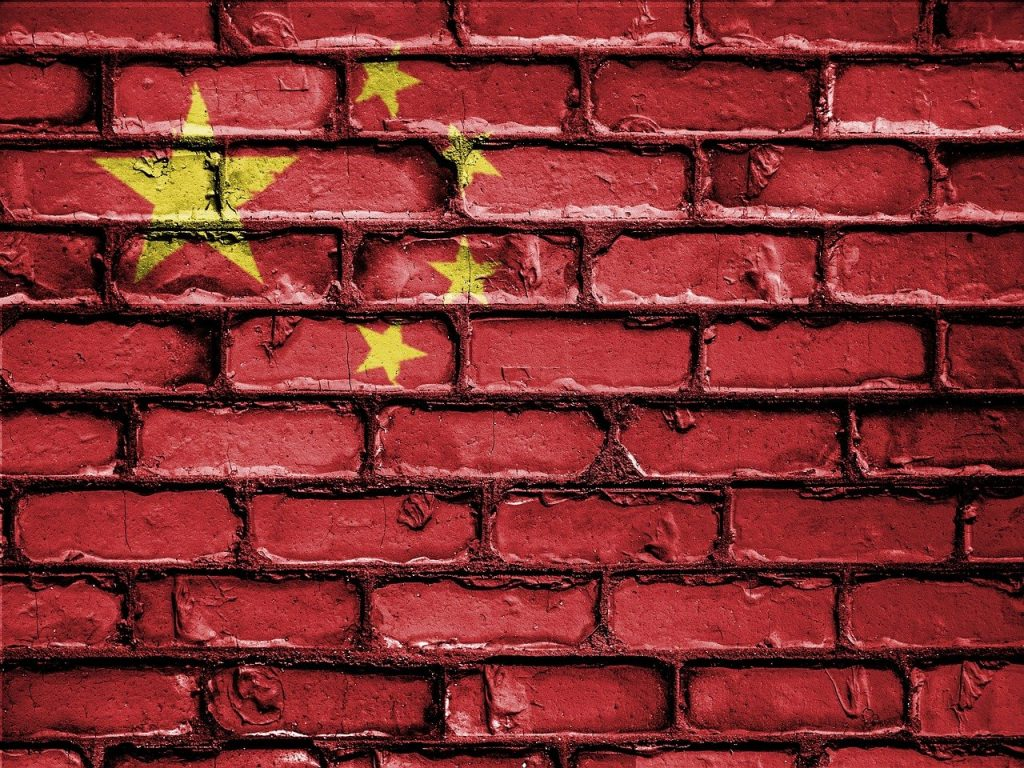 China's Financial Restoration Slows Down in April?