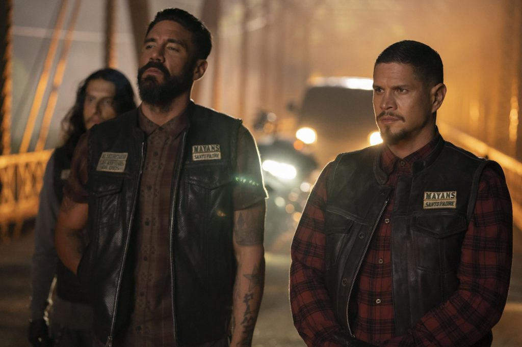 'Mayans MC' Renewed for Season four at FX