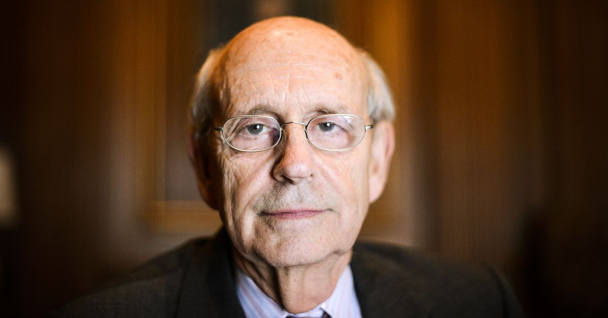 Supreme Courtroom: Breyer's new warning for Democrats comes on the worst attainable time