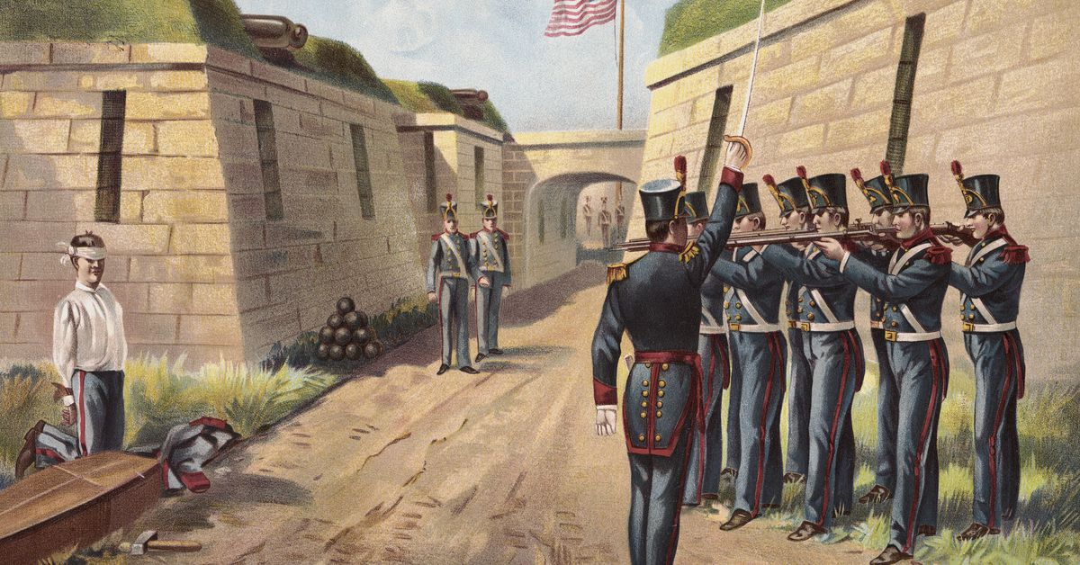 What South Carolina bringing again firing squads means for the dying penalty within the US